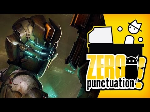 DEAD SPACE 2 (Zero Punctuation)