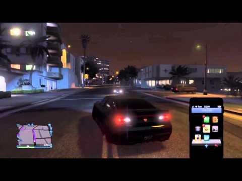 Purps GTA 5 Ps3 Money Lobby 1 Billion ++CASH