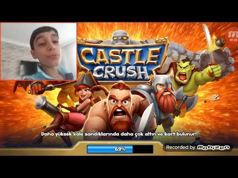 Castle Crush 1vs1 Savaş