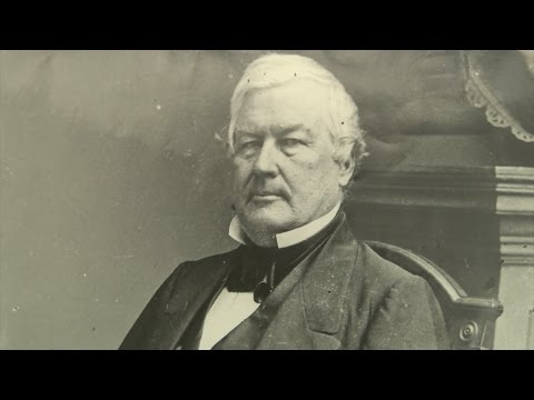 WNY presidential history: Millard Fillmore and Grover Cleveland