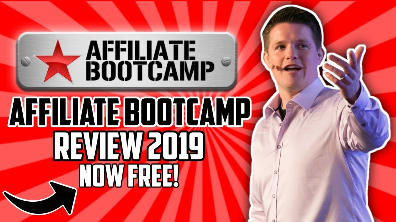 Clickfunnels Affiliate Bootcamp Review (NOW FREE) 2019- Affiliate Marketing With Clickfunnels