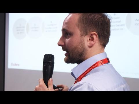 Marek Godawski - Profiling and Predictive Personalization
