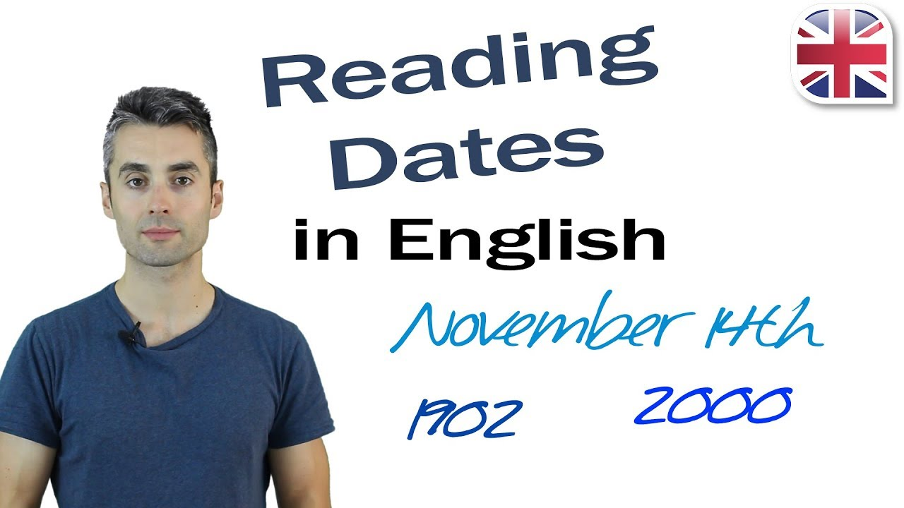 How correctly to read in English