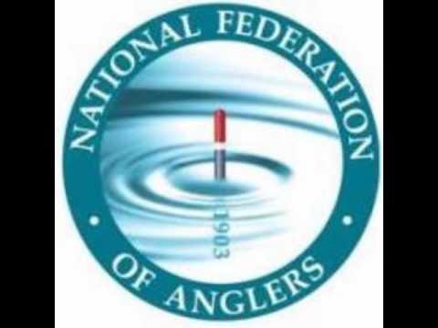 Ep  184 David Kent, NFA & Angling Trust