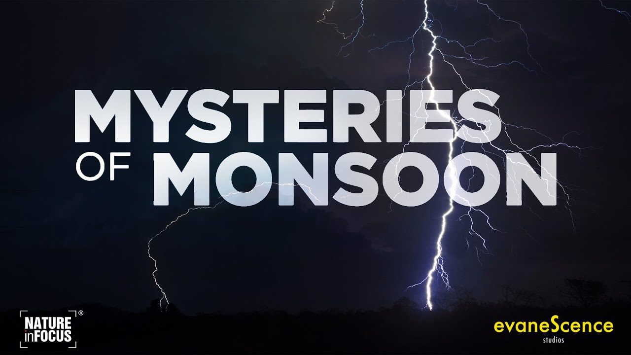 Mysteries of Monsoon - Episode 1