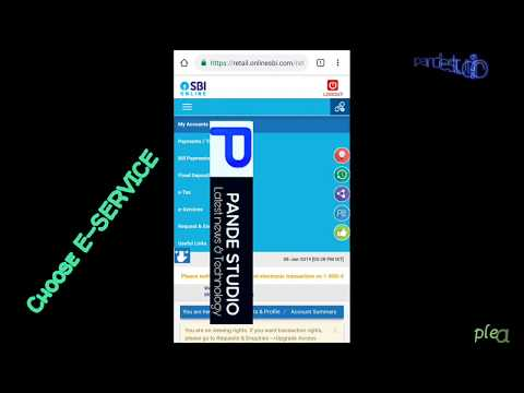 SBI CREDIT INSTA TOP UP LOAN IN FIVE MINUT !! How to Apply SBI INSTA CREDIT TOP UP LOAN Mobile phone