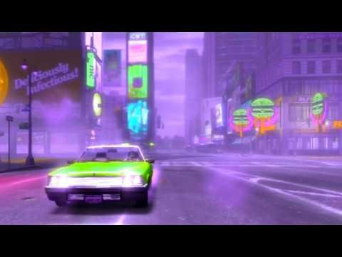 GTA IV Travis Scott - Swang (Ft. Rae Sremmurd)