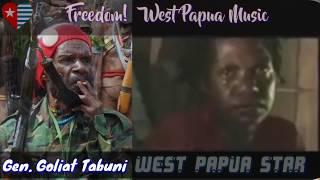 Download Lagu ✊🏾 untuk Gen. Goliat Tabuni By. Victor Yeimo (West Papua Music) Perjuangan Papua Merdeka #FWP