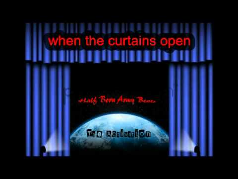 When the curtains open ( Official )