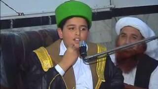 Eidgah Shareef - Sahibzaada Sahib Khitaab  - 08 -25 Feb 2007