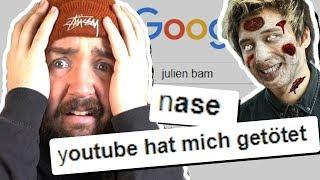 Google NIEMALS Julien Bam