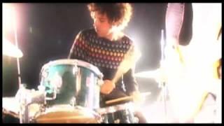 "TSUNAMIS  ""Rosita Queen""  (Video Oficial)"