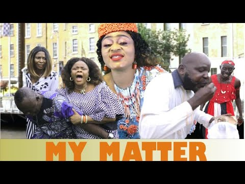 My MATTER- Joyce _Prayer