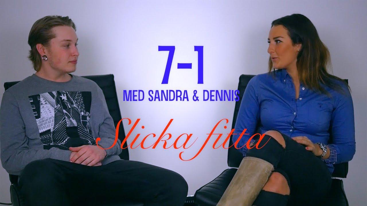 Film Slicka Fitta
