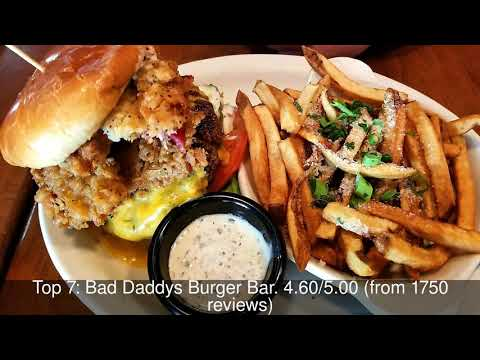 Best Restaurants You MUST TRY In Raleigh, United States | 2019