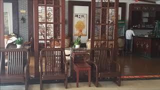 HARVEST SEA VIEW HOTEL 4 на о Хайнань в Санье расположение и обзор номера