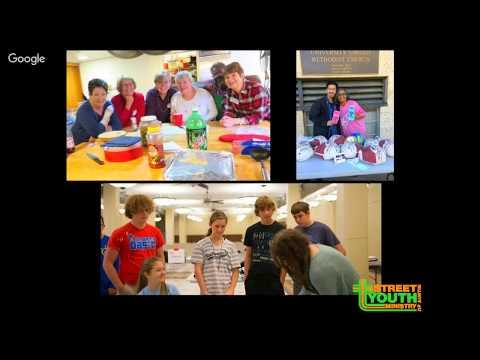 SYM Volunteer Orientation