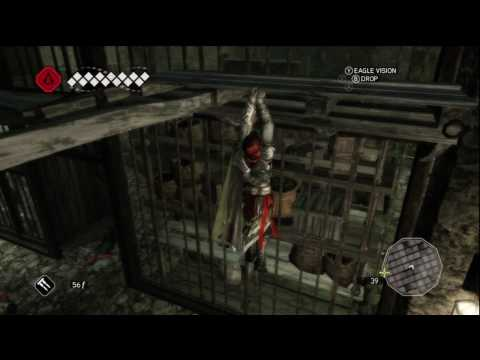 Assassin S Creed 2 Xbox 360 Gameplay Part 1 Of 21 720p Hd Youtube