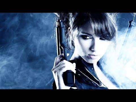 Female James Bond - MGTOW