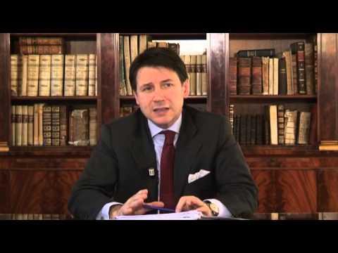 Prof. Avv. Giuseppe Conte - Impostazione Dell'attività Difensiva E Strategie Difensive