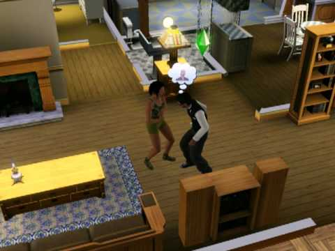 sims 3 real murder world adventures easy reaper youtube. Black Bedroom Furniture Sets. Home Design Ideas