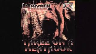 Damien Quinn - Three on a Meat Hook - 05. Heroin [Q-Strange Cover] (bonus track)