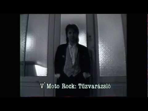 V'Moto-rock -Tűzvarázsló letöltés