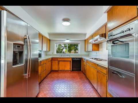 3305 Gaylor Lane San Jose, CA 95118 – Single Family – Real Estate – For Sale