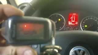 Как установить сигнализацию на автомобиль(с с автозапуском StarLine A92 CAN на автомобиль WV Tiguan ..., 2013-07-31T20:07:13.000Z)