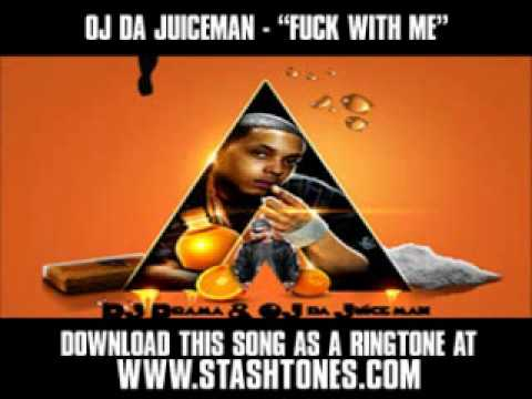 Oj Da Juiceman Fuck With Me 94