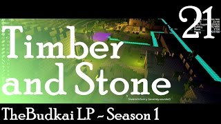 Timber And Stone :: Ep 21 :: An Evening Battle Of The Bow