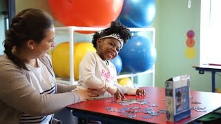 Spastic Cerebral Palsy Surgical and Rehabilitation Treatment | Journee's Story
