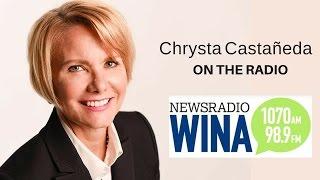 Donald Trump and the media | Chrysta Castañeda