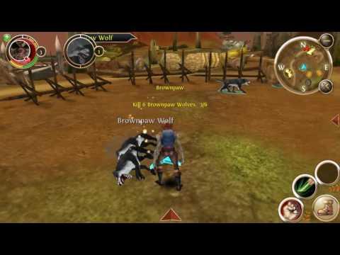 Order & Chaos Online Undead Ranger #1