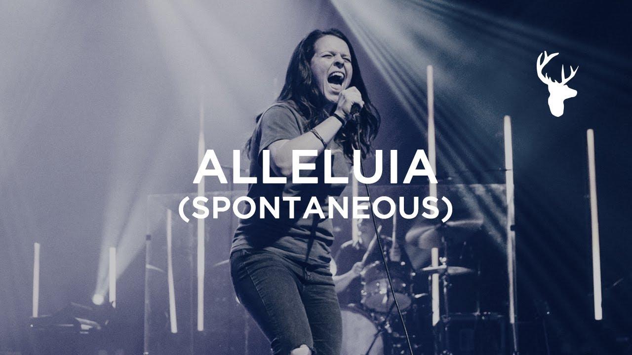 alleluia-spontaneous-lindy-conant-bethel-worship-bethel-music