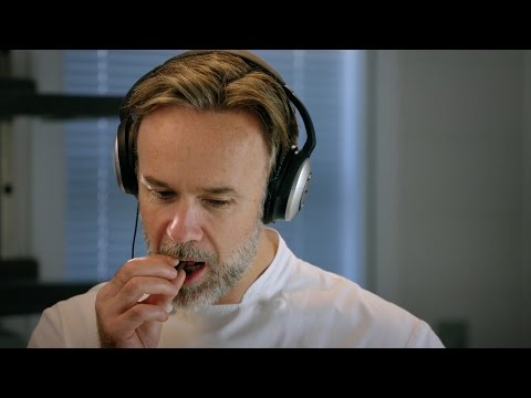 Can Sound Change The Taste Of Chocolate? Chef Vs Science: The Ultimate Kitchen Challenge - BBC Four
