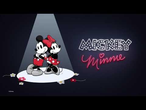 Welkom terug, Mickey & Minnie!<br><br>Beleef ademb...
