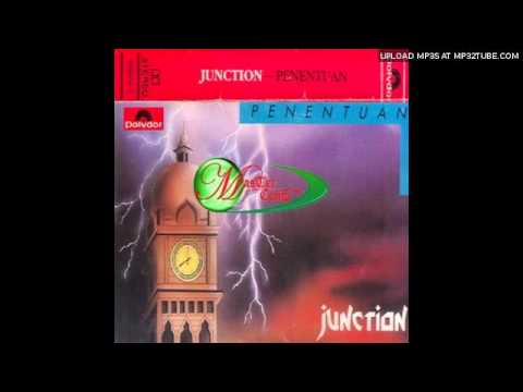 Junction - Kisah Cinta Antara Kita