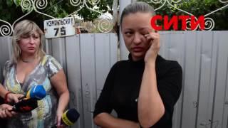 Мать убитой в Лощиновке девочки ждет для убийцы пожизненного