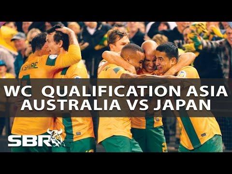 Australia vs Japan 11/10/16 | WC Qualifiers Asia | Predictions