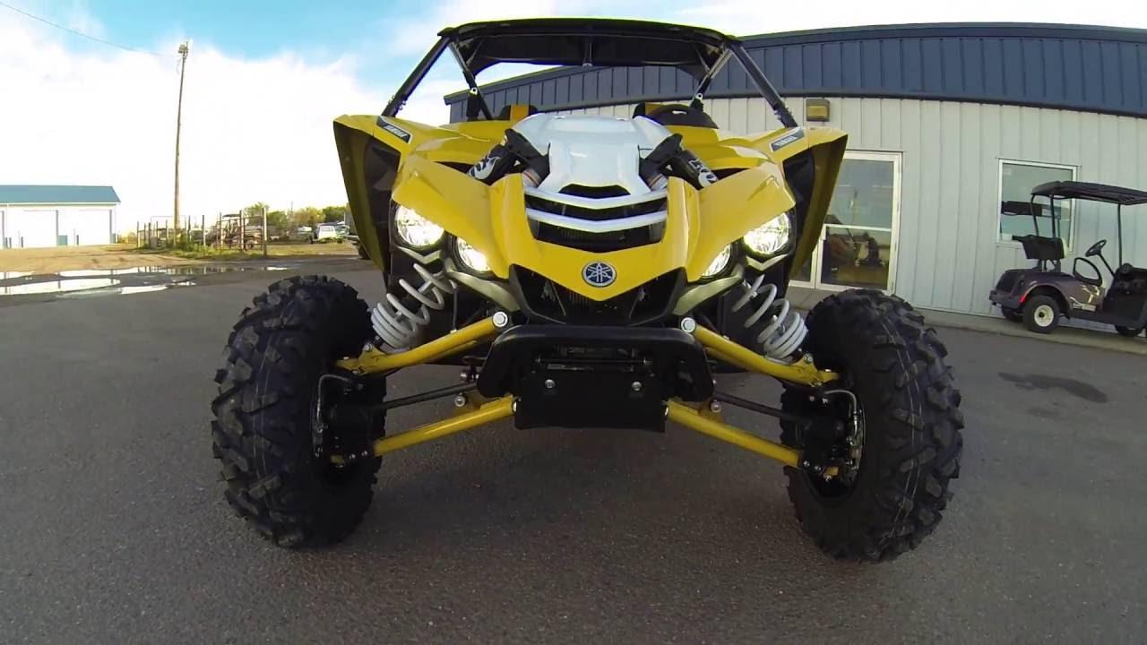 2016 Yamaha YXZ1000R For Sale at Biegler's C&S Motorsports ...