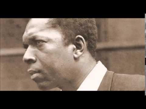 John Coltrane - Nancy (With The Laughing Face)