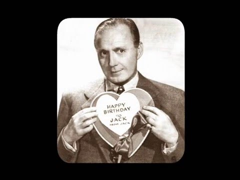 Radio Newsreel #1 - 02-14-1947 - Jack Benny, Al Jolson, Duffy