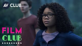 A Wrinkle In Time | Discussion & Review | Film Club