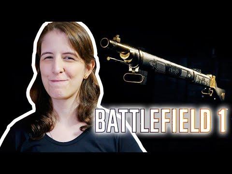 BATTLEFIELD 1: A VOLTA DA MARTINI-HENRY ? (PS4 PRO) thumbnail