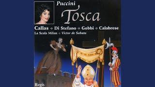 """Tosca: Act III, """"Presto! su, Mario, Andiamo! Andiamo! Su!"""""""
