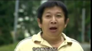 新加坡電影,錢不夠用,老人院片段