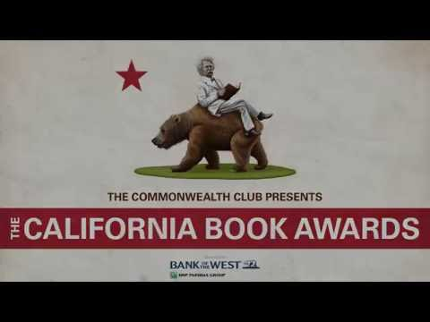 85th Annual California Book Awards