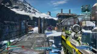 Borderlands 2 (Solo) Maya - Part 14