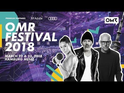 OMR Festival 2018 Recap | OMR18